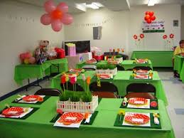 Birthday Party Theme Ideas for Kids