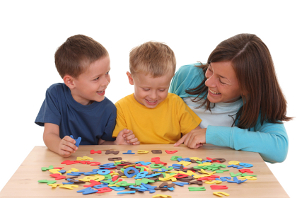 Games Are Great Tools for Children with Special Needs