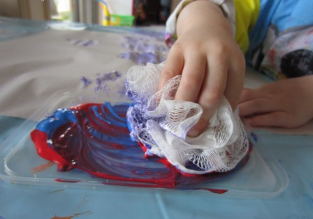 Help Your Child Learn with Paint Games for Kids
