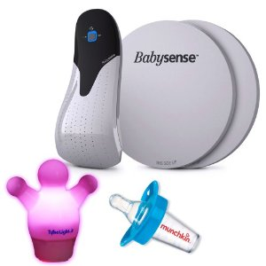 HiSense-BabySense-V-Infant-Movement-Monitor