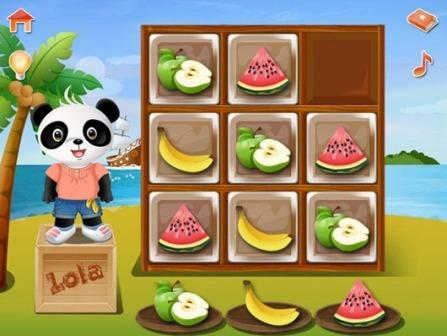 Top Kids Learning Games