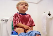 Ways To Avoid Constipation While Potty Training Your Child