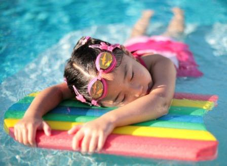 Summer Fitness Activities for Children