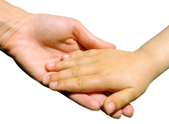 tips to bond with adopted child