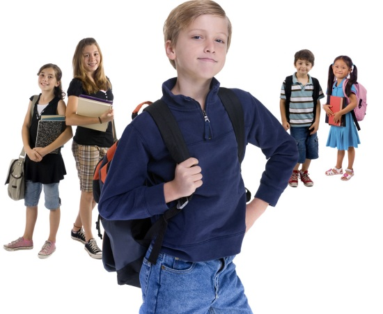 ways to encourage your child to go to school