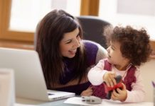 time management tips for working parents