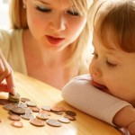 financial advice and tips for single parents