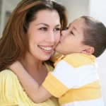 building a rapport with your adopted older child