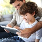 importance of apps for child education
