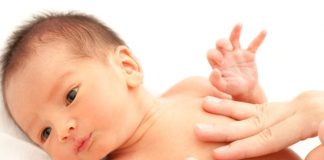 common health problems in infants
