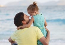 tips for single dads to raise daughters
