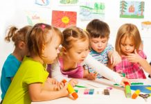tips to prepare your little one for going to pre-school