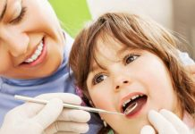 paediatric dental issues