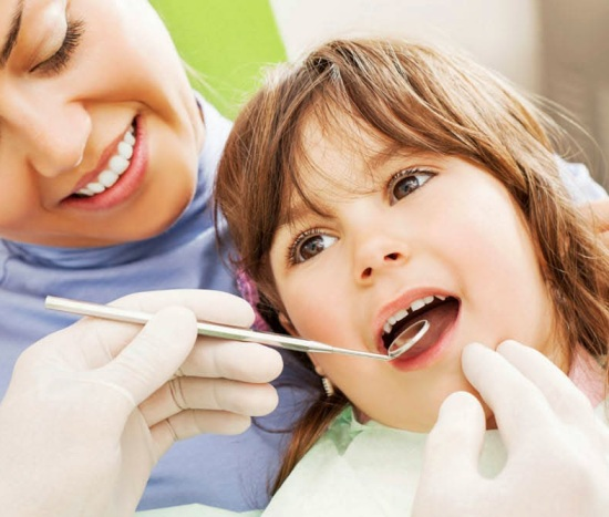 Common Paediatric Dental Issues Parents Should Know