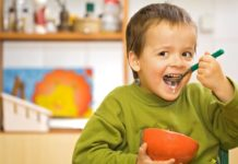 Yummy Recipes for Tiny Tots