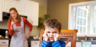 Easy Ways to Deal With Disobedient Kids