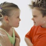 Ways to Deal With a Bossy Kid