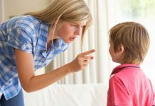 Five parenting mistakes you must avoid