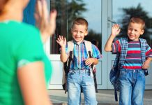 5 Tips to Prepare your Kid for Kindergarten
