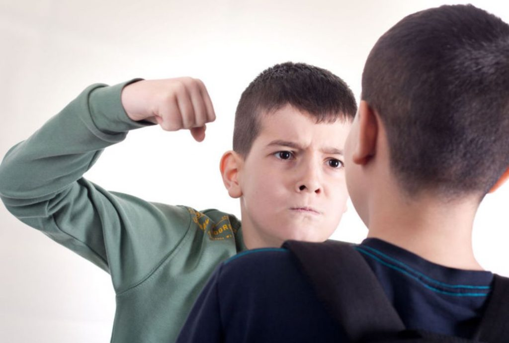 Children Fighting at School? Easy Ways to Teach Them Bonding