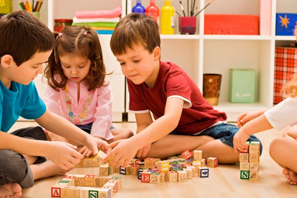 Educational Activities For Kids Helping Developments