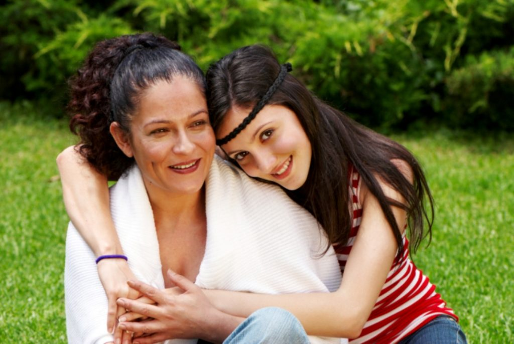 6 Ways to Bond with Your Teen