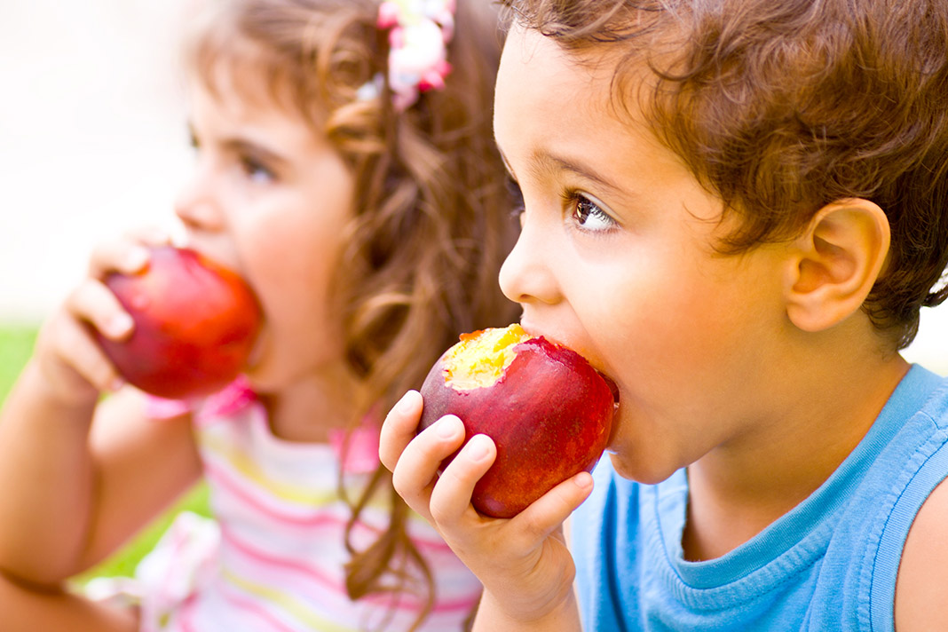 5 Ways to Control Your Child's Diet