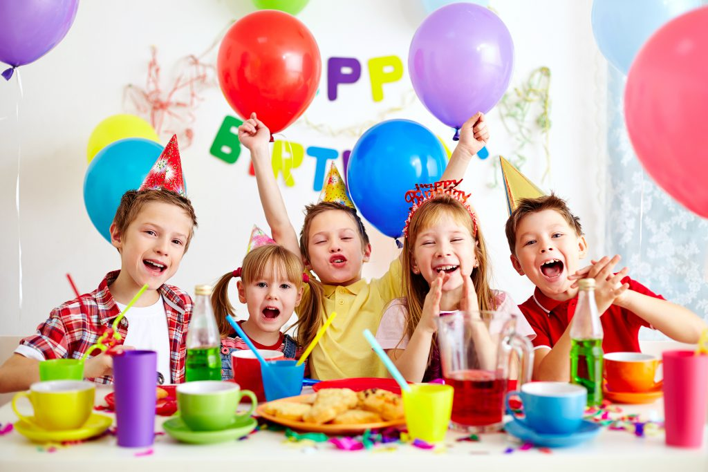 6 Tips for Planning Your Kid's Birthday Party