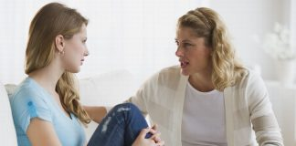 7 Things Parents Should Not Do With Teenagers