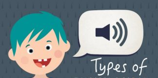 Types of Phonological Processes