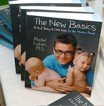 12 Most Famous Parenting Books In The United States