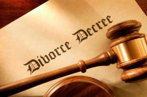 divorce with an autistic child