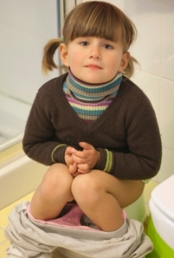 Best Potty Training Tips for Girls - Parenting Tips and Advice