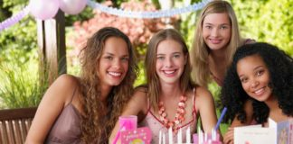 Party Ideas for Teenagers