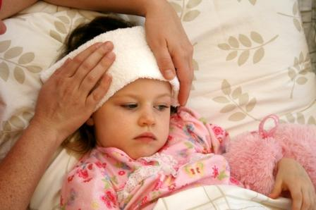 5 Common Childhood Illnesses - Parenting Tips and Advice