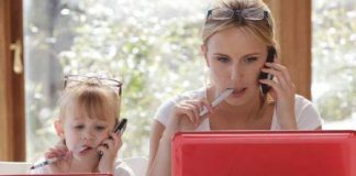 Job Ideas For Stay-At-Home Moms