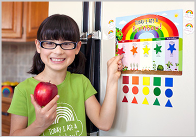 Nutrition Games for Kids Ideas
