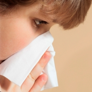 It can be difficult for a parent to identify a seasonal allergy in their child. This is because the symptoms of an allergy can be much the same as a common cold. This is confusing for the parents who may well wonder what it is that their child has. Signs of a seasonal allergy According to the American Academy of Pediatrics, parents can look out for some of these signs of a seasonal allergy in their child: Seasonal Allergies in Your ChildIf a child already has a skin condition like eczema he or she is more likely to have seasonal allergies or hay fever. Common symptoms of a seasonal allergy include a runny nose, sneezing etc. Also look out for symptoms such as watery eyes, reddening of the eyes (sometime also called allergic conjunctivitis). There is also a tingling or tickling feeling in the nose and the throat that could keep irritating the child. Certain types of skin rashes, particularly a red, scaly rash in the region of the wrists and/or ankles could also be the sign of seasonal allergies. Many children also have coughing, and this can sometimes progress to asthma like symptoms such as wheezing and shortness of breath. How to differentiate between common cold and seasonal allergy One of the main points of difference between a cold and a seasonal allergy is that colds are self-limiting and will disappear in a few days. However an allergy will seem to continue for weeks and will continue to trouble the child for a far longer duration. Also unlike a cold, hay fever is usually triggered by certain seasons. Some allergies are triggered during late spring or early because of the increased levels of certain pollen. Others are triggered during the autumn months. The allergic symptoms tend to last so long as the allergens (pollen, dust, mites, mold, fungus) are of a high level which is why they are seasonal. The timing of the allergic reactions can differ as per the weather and vegetation of the place where you live. So if your child seems to have the sniffles during a 