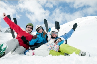 Which Are the Best Vacations with Kids