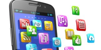 mobile apps for better parenting