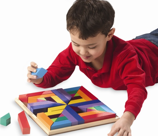 Essential Types of Toys for Child Development - Parenting ...