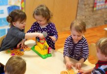 factors to remember while selecting a good pre-school