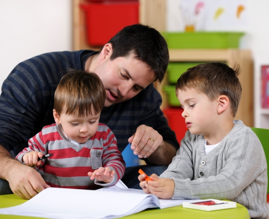 tips for making house rules for children that stick