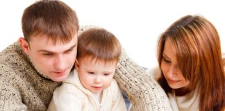 how to parent and raise the middle child