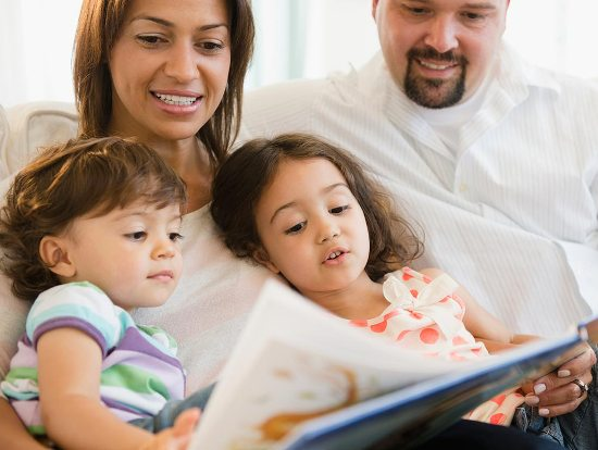 why storytelling is important for kids