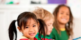 tips to adjust and make your child enjoy at preschool