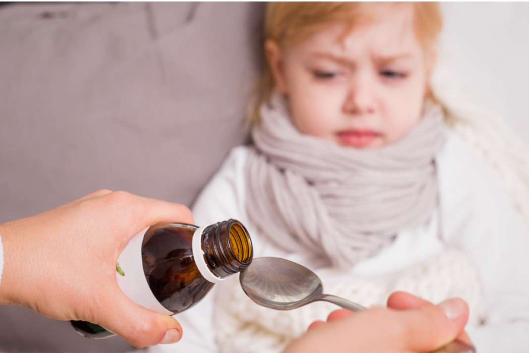 Five Medicine Safety Tips Every Parent Should Know