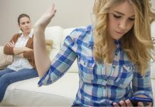 5 Ways to Deal with Teenage Behaviour Problems