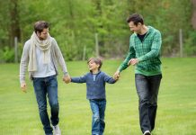 6 Parenting Tips for Gay Parents