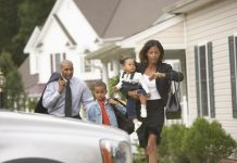 8 Parenting Tips For Working Parents
